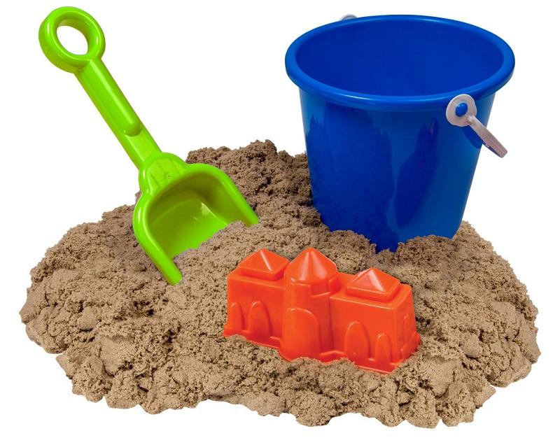 شن  happy sand