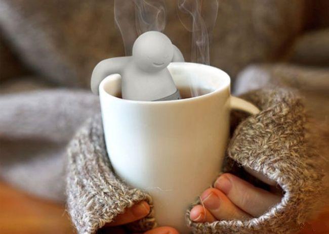 چای ساز mr.tea