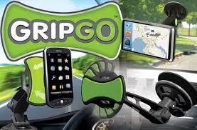 جا موبایلی گریپ گو Gripgo