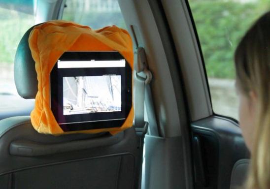 موارد استفاده از گوگو پیلو در خودرو