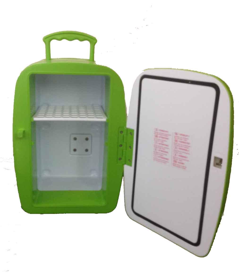 لوازم منزل و کاربردی - یخچال کوچک 5 لیتری - فروشگاه اینترنتی تی وی ...یخچال 5 لیتری