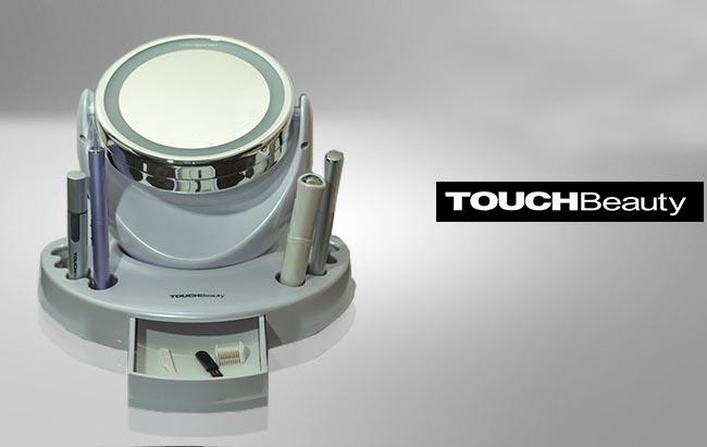 پکیج زیبایی تاچ بیوتی 6 محصولی Beauty Touch Care Set
