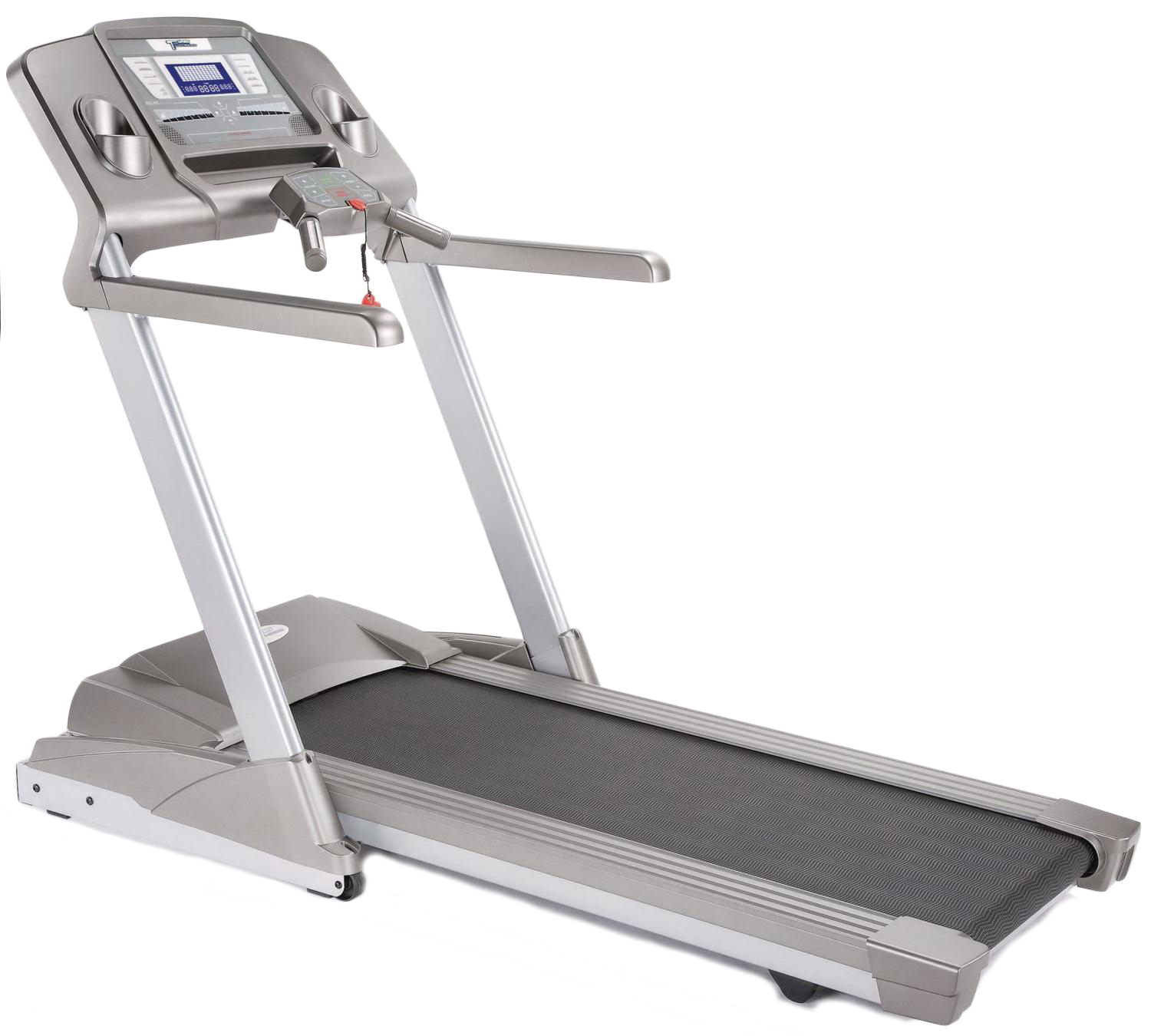 turbo fitness 770 ac