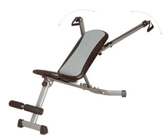 دستگاه ورزشی اب جیم