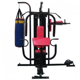 دستگاه بدنسازی  چندکاره روبیمکث w241