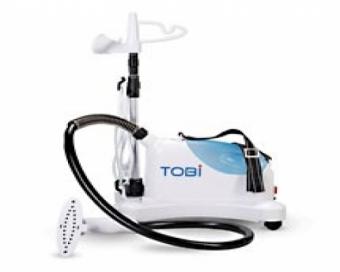 اتوی بخار توبی Tobi