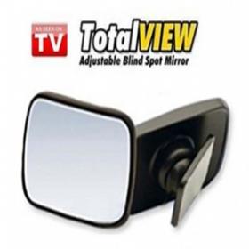 آینه افزایش دید توتال ویو Total View Mirror