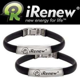 دستبند تعادل iRenew