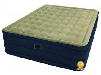تخت خواب دو نفره رویه کرم 67710