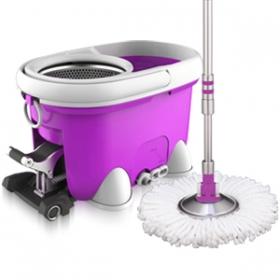 تی چرخشی 5 کاره Walkable spin mop