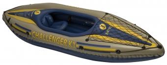قایق CHALLENGER K1