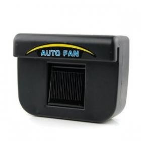 فن خنک کننده و تهویه خورشیدی خودرو اتو کول Auto Cool