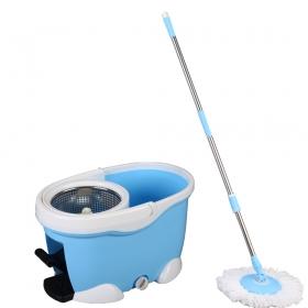 تی سطلی 4 کاره مجیک ماپ با سبد استیل Magic Mop