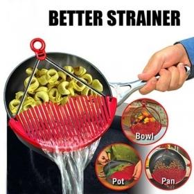 آبکش بتر استرینر Better Strainer