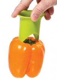 پاک کن فلفل دلمه ای Nylon Pepper Corer