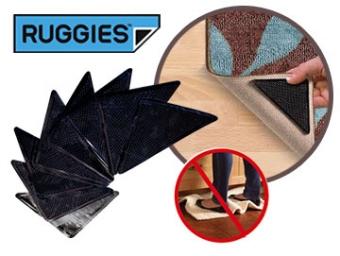 ترمز گیر فرش روجیز Ruggies