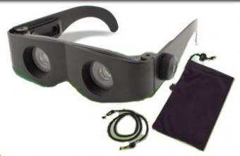 عینک دوربین دار زومیز Zoomies