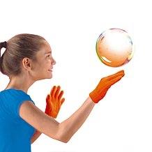 حباب ساز جاگل بابل Juggle Bubble