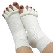 جوراب مخصوص کامفی توز Comfy Toes