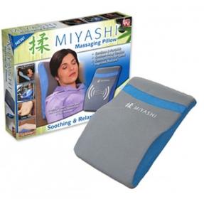 بالشت ماساژور میاشی Miyashi Pillow