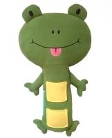 عروسک سیت پت مدل قورباغه Seat Pets The Frog