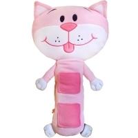 عروسک سیت پت مدل گربه Seat Pets The Cat