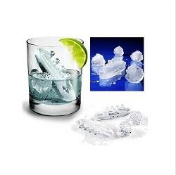 قالب یخ طرح تایتانیک