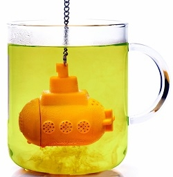 چای ساز شخصی طرح زیردریایی