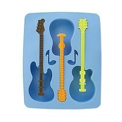 قالب یخ طرح گیتار  Cool Jazz Tray
