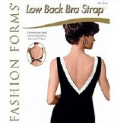 بند لباس زیر  Low Back Bra Strap