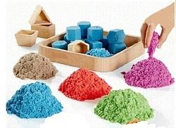 شن جادویی هپی سند Happy Sand