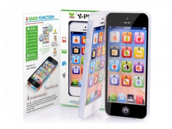 موبایل اموزش زبان انگلیسی کودک yphone