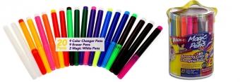 ماژیک جادویی مجیک پن Magic pens