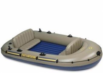 قایق بادی Excursion 4