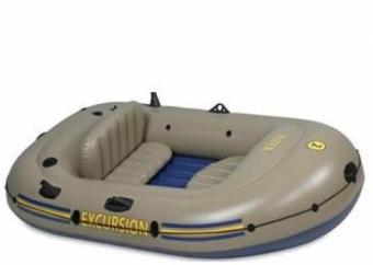 قایق بادی Excursion 2