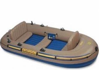 قایق بادی  Excursion 5
