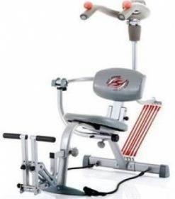 دستگاه ورزشی سیت آپ سیت دان Sit Up Sit Down