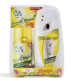 خوشبو کننده هوا اتوماتیک Fresh matic