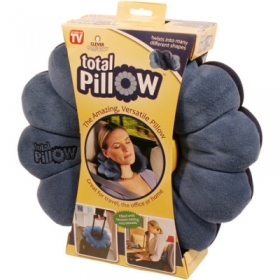 بالشت چند حالته توتال پیلو Total Pillow