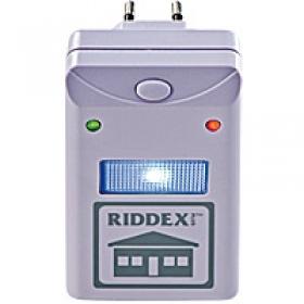 دستگاه دفع حشرات و موجودات موزی ریدکس Riddex