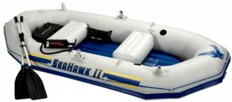 قايق بادی سی هاک SeaHawk II