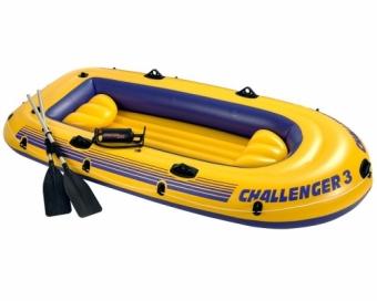 قايق بادی Challenger 3