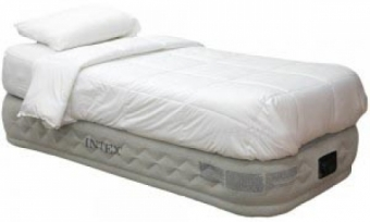 تخت بادی 1 نفره خوشخواب (66964)