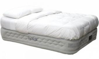 تخت خواب بادی 2نفره خوشخواب (66962)