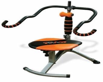 دستگاه ورزشی ابدور تویست (با لوازم جانبی) Ab Doer Twist