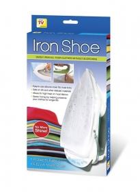 کاور اتو  Iron Shoe