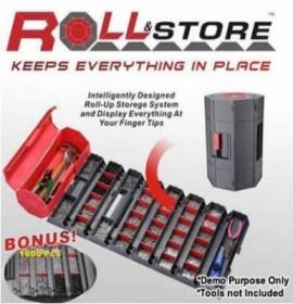 جعبه ابزار هوشمند رول استور Roll & Store