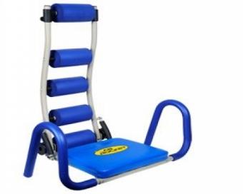 دستگاه ورزشی ابراکت