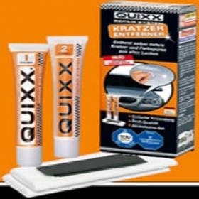 خش گیر اتومبیل كوئيكس Quixx