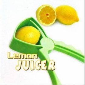 آبلیمو گیری دستی Lemon Juicer